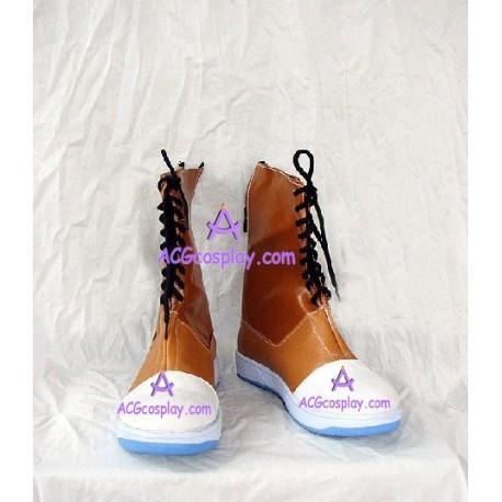 YS ORIGIN Yunika Tovah Cosplay Shoes