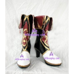 YS ORIGIN ZAVA Cosplay Shoes