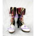 Ys Origin Zava Cosplay Shoes boots