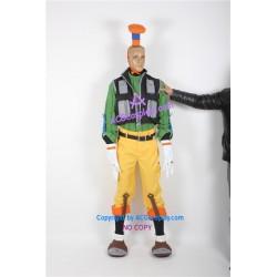 Kingdom Hearts Goofy Cosplay Costume