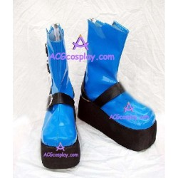 X-man Towards the wooden ZhangWu Cosplay Shoes