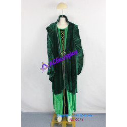 Disney Winifred Sanderson Cosplay Costume