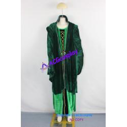 Winifred Sanderson Cosplay Costume