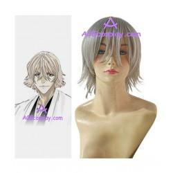 Bleach Urahara Kisuke Cosplay Wig