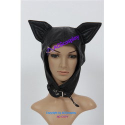 DC Comic Cosplay Prop Catwoman Hat