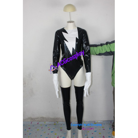 DC Comic Live Wire Cosplay Costume Version 01