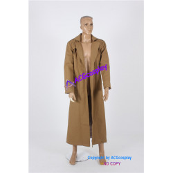 Marvel X-men The Wolverine Gambit Coat Cosplay Costume  Version 01