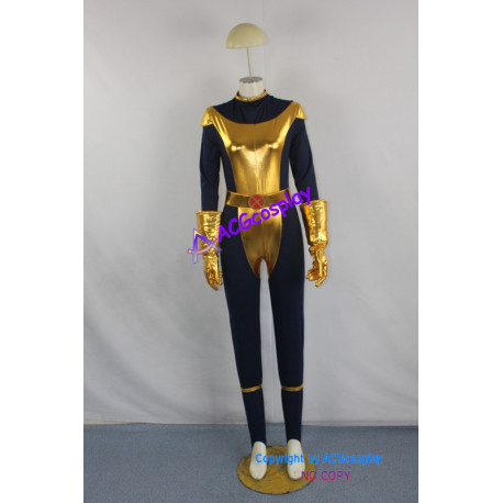 Marvel X-men The Wolverine Kitty Pryde Cosplay Costume