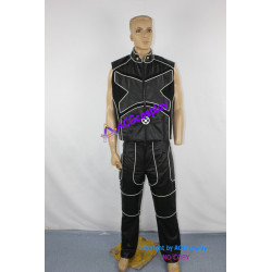 Marvel X-men The Wolverine Colossus Cosplay Costume Version 01