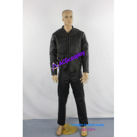 Marvel X-men The Wolverine Dune Suit cosplay costume Version 01