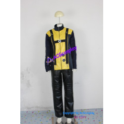Marvel The Wolverine X-men First Class Magneto cosplay costume