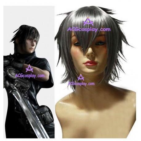 Final Fantasy XIII Versus Cosplay Wig