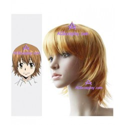 Katekyo Hitman Reborn! Kyoko Sasagawa Cosplay Wig