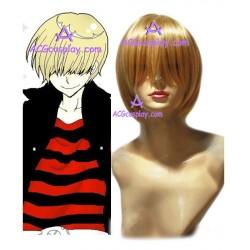 Katekyo Hitman Reborn! Belphegor cosplay wig