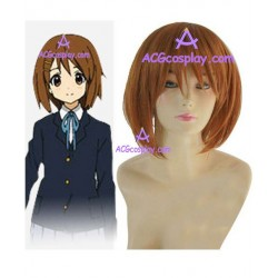 K-On! Yui Hirasawa Cosplay Wig