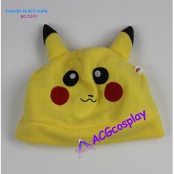 Pokemon Pikachu cap