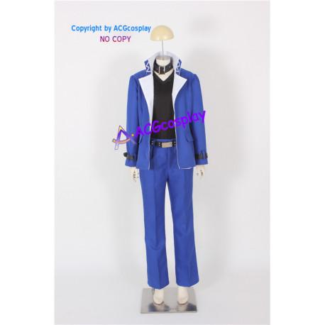 Yu-Gi-Oh! Yugi Mutou Cosplay Costume