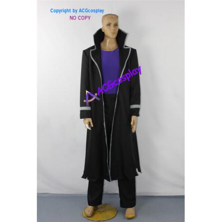 Yu-Gi-Oh! GX Chazz Princeton Cosplay Costume