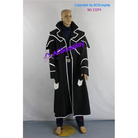 Yu-Gi-Oh! GX Zane Truesdale Cosplay Costume