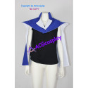 Yu-Gi-Oh! Yami Yugi cape and shirt cosplay costume