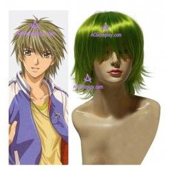Primo Passo Cosplay Wig