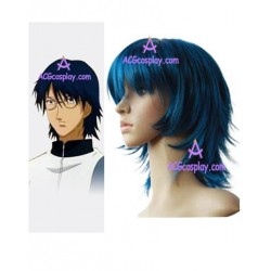Prince of Tennis Oshitari Yuushi Cosplay Wig
