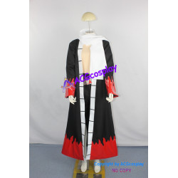 One Piece Portgas D. Ace Cosplay Costume
