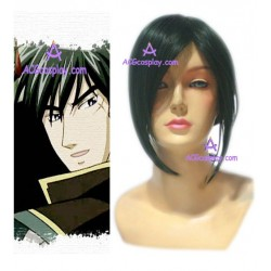 The Story Of Saiunkoku Ensei Cosplay Wig