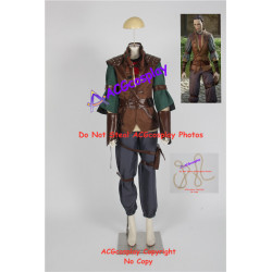 Dragon Age Inquisition Maryden Halewell cosplay costume