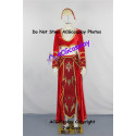 World of Warcraft  cosplay Female Blood Elf Mage Cosplay Costume