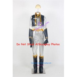 Power Rangers SPD Nova Ranger Cosplay Costume