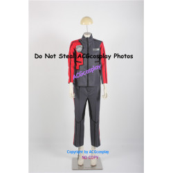 Power Rangers SPD Jack Landors Cosplay Costume