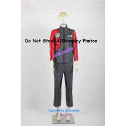 Power Rangers SPD Jack Landors Cosplay Costume