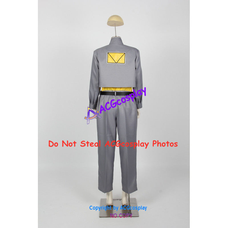 space Power rangers cosplay in
