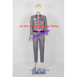 Power Rangers in Space Cassie Chan Pink Space Ranger Cosplay Costume
