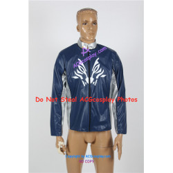 Power Rangers Wild Force Howling Wolf Cosplay Costume Jacket only