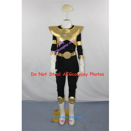 Power Ranger Choriki Sentai Ohranger King Ranger Cosplay Costume