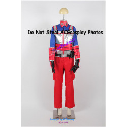 Henry Danger Kid Danger Cosplay Costume include the mask