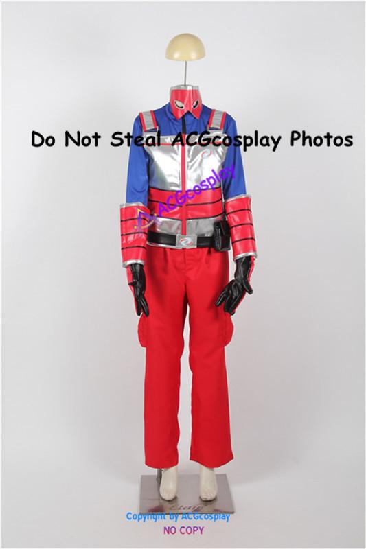 Details about  /Henry Danger Kid Danger Cosplay Costume include mask