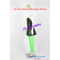 Splatoon Marie Cosplay Costume include headwear ACGcosplay