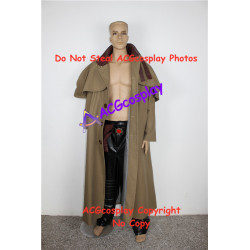 Hellboy hell boy Golden Army cosplay costumes