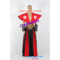 Last Dragon Sho Nuff Cosplay Costume