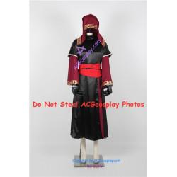 Star Wars Tales Unseen Unheard Cosplay Yisas Marr Cosplay Costume