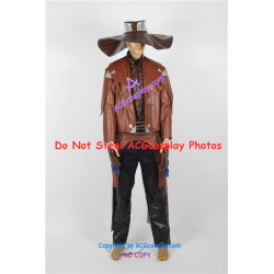 Star Wars Rebels Cosplay Cad Bane Cosplay Costume