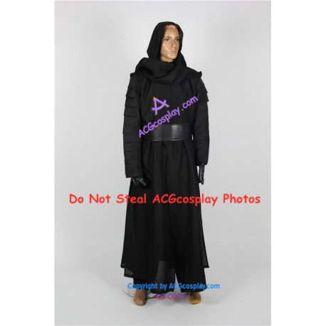 Star Wars Episode VII Kylo Ren Cosplay Costume