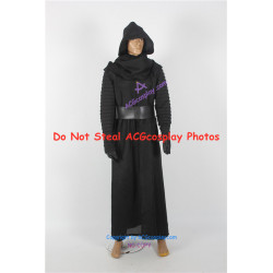 Star Wars cosplay Kylo Ren Cosplay Costume