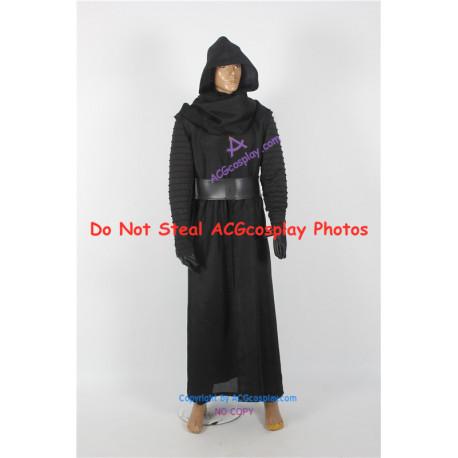 Star Wars cosplay Kylo Ren Cosplay Costume