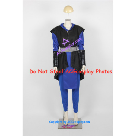 Star Wars Cosplay Jolee Bindo Male Cosplay Costume