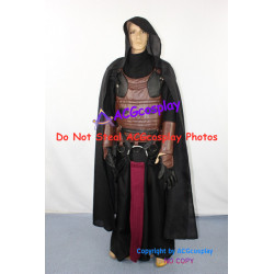 Star Wars Revan Cosplay Costume