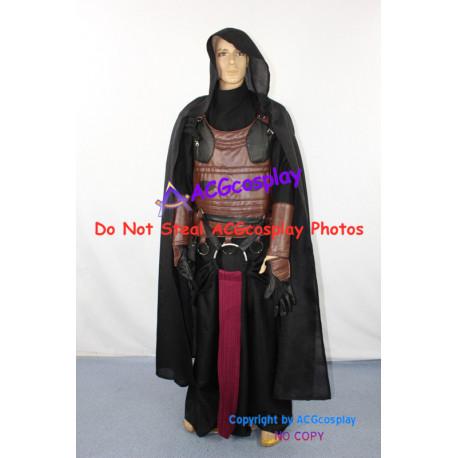 Star Wars Revan Cosplay Costume